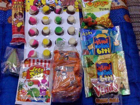 Permen Jari Permen Jadul masa kecil kamu bahagia kalau kenal sama 10 makanan jadul