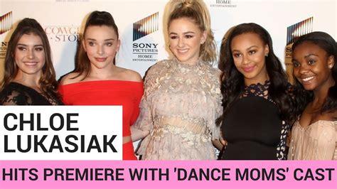 dance moms alum chloe lukasiak joins cowgirls story dance moms stars join chloe lukasiak at a cowgirl s