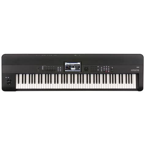 Keyboard Musik Korg korg krome 88 10064717 171 synthesizer