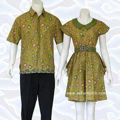 Batik Almira Kebaya Sarimbit Batik gamis batik sarimbit keluarga muslim modern sk38 warna