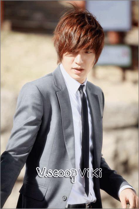 film korea terbaru lee min ho youtube drama terbaru lee min ho city hunter welcome to my life
