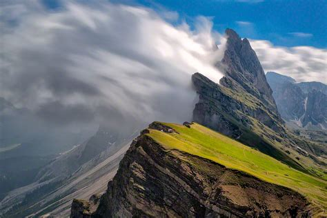 Mexico Architecture by The Dolomites A Wonderful Alpine Experience Jim Nilsen