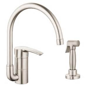 Grohe Eurodisc Kitchen Faucet by Grohe Eurostyle Single Lever Sink Mixer 1 2 Quot 33980 En1