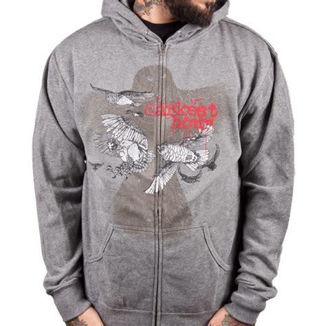 darkest hour zip darkest hour quot owls quot zip hoodie darkest hour