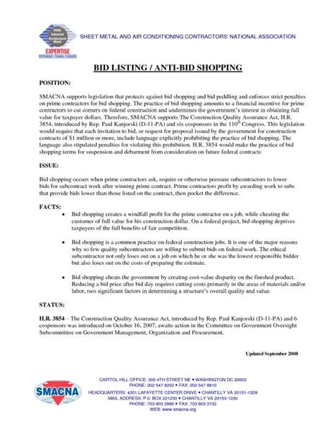 Sle Construction Proposal Letter Musiccityspiritsandcocktail Com Pa Construction Contract Template