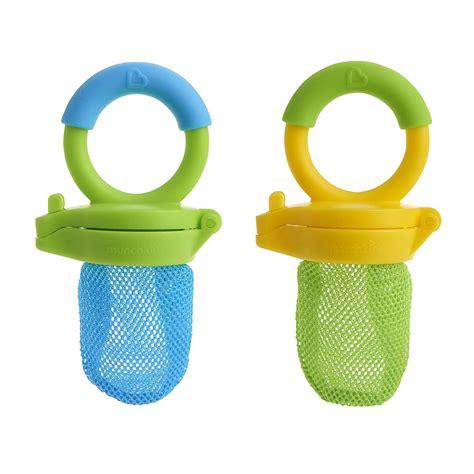 Biggy Fresh Food Feeder top 20 best baby teething toys heavy