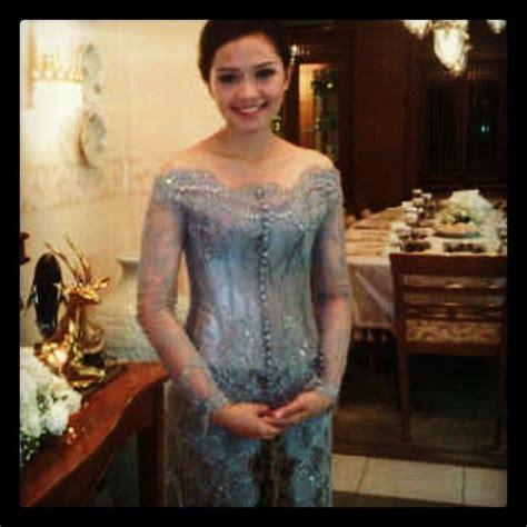 model kebaya padang 17 best images about vera kebaya indonesia on pinterest