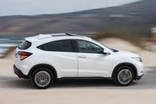 2016 honda hr v review ratings specs prices and photos