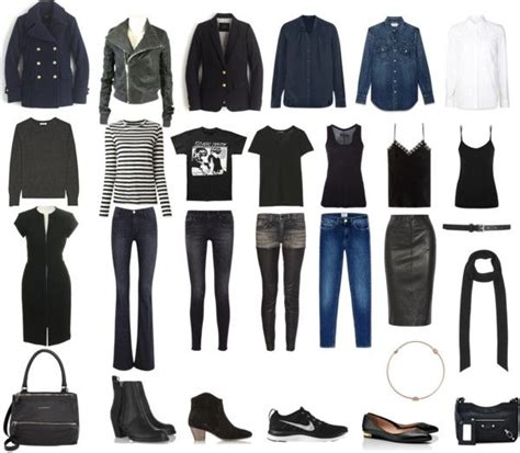 Fall Winter Capsule Wardrobe by 1000 Ideas About Wardrobe On Project 333