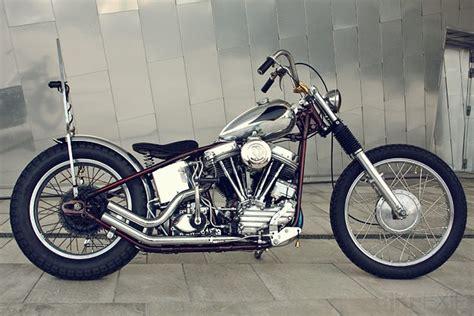 Lu Cb Harley Okd hardsun motorcycles panhead custom