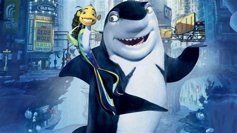 Shark Tale arte musical jb dreamworks shark tale