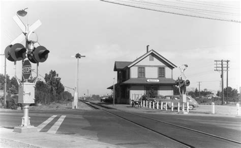gallery southern pacific depots and stations by stephen