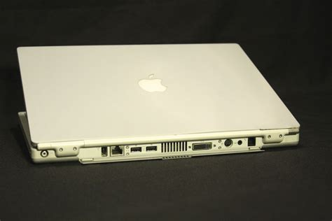 Macbook G4 Powerbook G4 Dvi Mac Museum