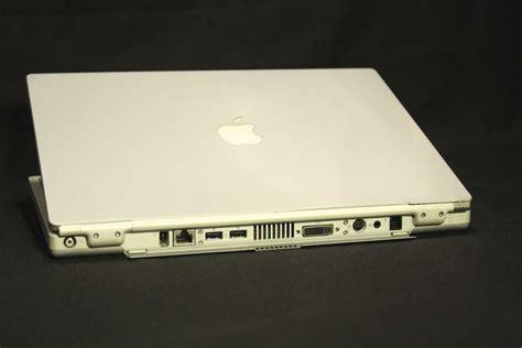Macbook G4 powerbook g4 dvi mac museum