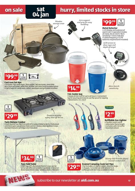 aldi catalogue 2014 special buys week 1 page 17