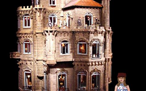 most expensive doll house the world s most expensive dollhouse will be on show at columbus circle this month 6sqft