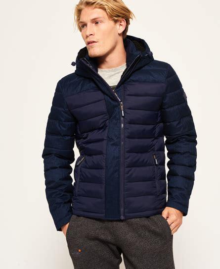 Hoodie Zipper Hijau Fuji Size M superdry fuji mix zip hooded jacket s jackets