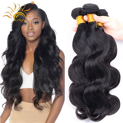 sew in hairstyles with brazilian hair online buy wholesale sewing hair extensions from china