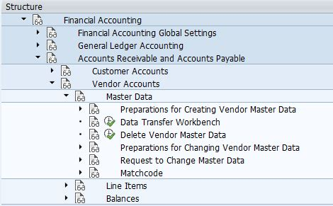 sap tutorial for accounts payable what is accounts payable ap in sap fico tutorialkart com