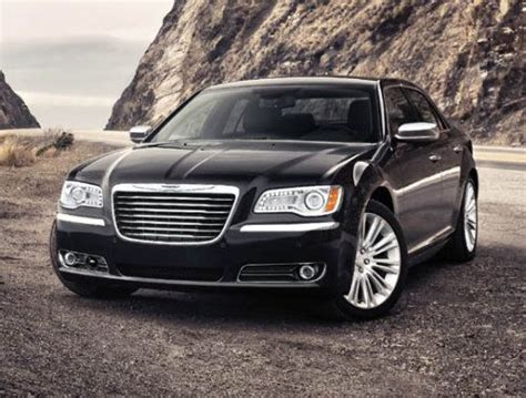 Marchionne Chrysler by Marchionne Chrysler 300 Hybrid Coming In 2013 Torque News