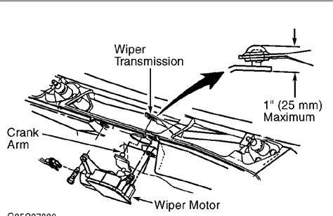 1998 chevy s10 fuse box diagram wiper s free