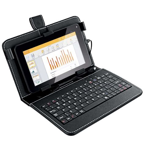 Tablet Quadcore tablet android 6 wifi 3g tela 7 quadcore capa