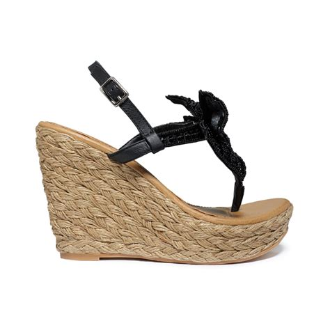 Monkey Luxury Heels monkey feel free platform wedge sandals in