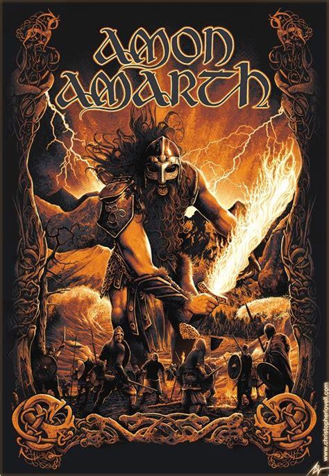 best of amon amarth amon amarth vikings and norse mythology