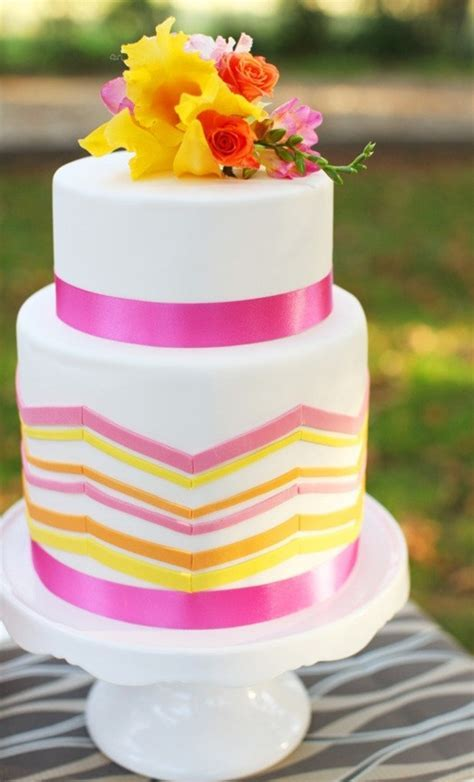 Your Wedding in Colors: Pink and Yellow   Arabia Weddings