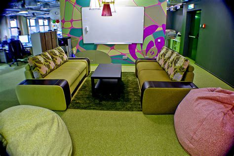 google design room google russia offices