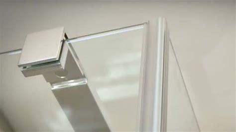 box doccia senza silicone box doccia senza silicone e senza profili la tendenza