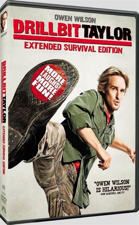Owen Wilson Sits Out Drillbit Promotion by Drillbit Owen Wilson Discount Dvds Comedy Dvd