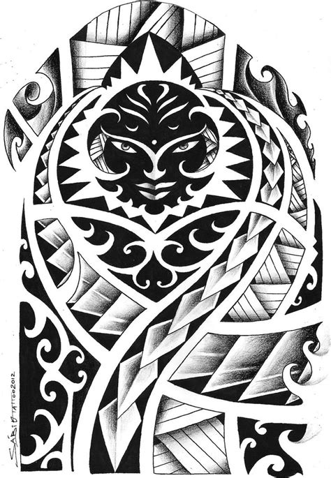 Sabina Tribal 458 best images about maori tribal on tribal tattoos for