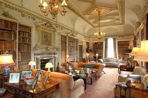 Holkham Hall Historic House Tour Period Living