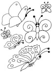 spring coloring pages kids