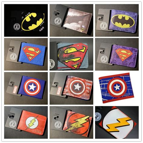 Mini Wallet Character Batman compare prices on purse shopping buy low