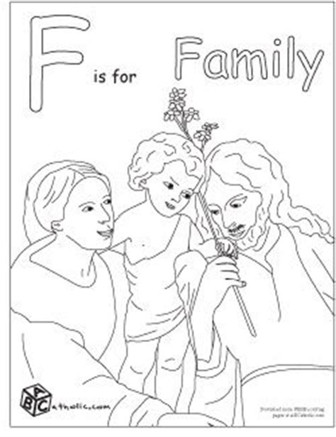 catholic abc coloring pages 1000 images about alphabet catholic on pinterest