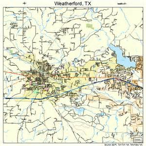 weatherford map 4876864