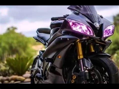 Majalah Modifikasi Motor by Keren Penakan Yamaha New Vixion Modifikasi Motor R6