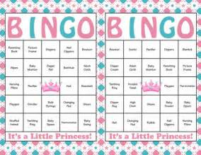 Baby Gift Bingo Template by 100 Baby Shower Bingo Cards Printable Baby Instant