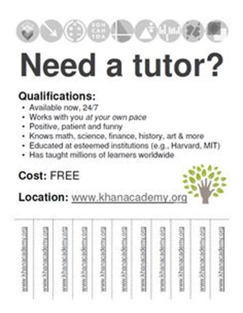 tutor flyer template free 1000 images about tutoring on font software