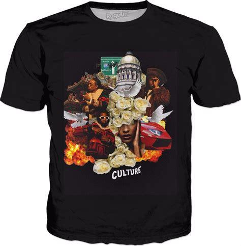 T Shirt Culture migos culture t shirt