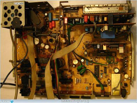 Ic Tda3505 шасси телевизоров фото состав пульт 9