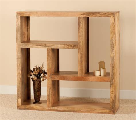 librerie legno naturale libreria etnica cubo legno naturale outlet mobili etnici
