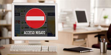 bloccare in ufficio in ufficio