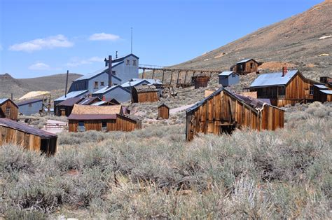 Deserted Places by 6 Famous Ghost Towns And Abandoned Cities History Lists