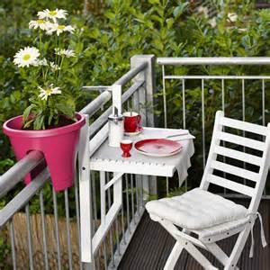 balkon tisch quot lodge quot klapptisch f 252 r balkon roomido