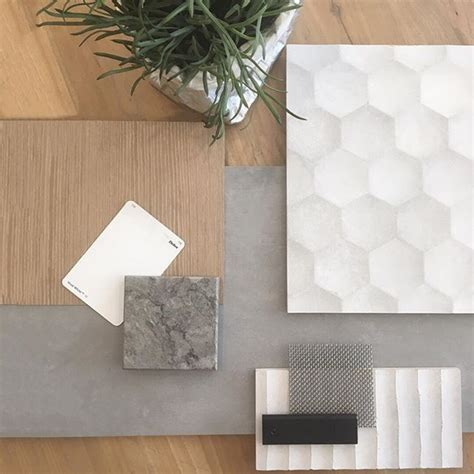 gorgeous neutral   modern finishes  love