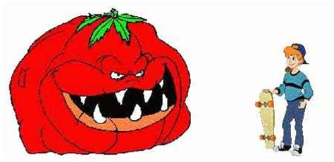 killer tomato toys attack of the killer tomatoes memories
