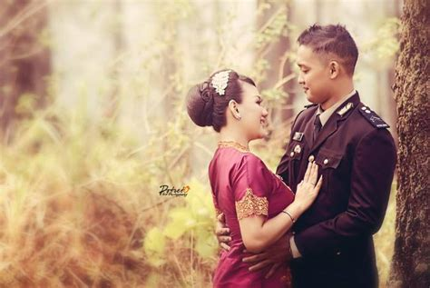Wedding Polisi by Lokasi Pre Wedding Jawa Timur